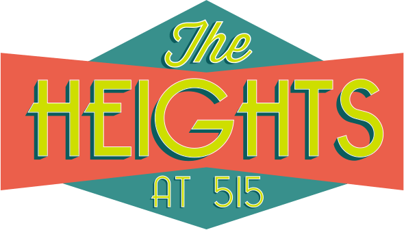 Heights at 515 Logo